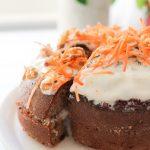 worteltaart glutenvrij